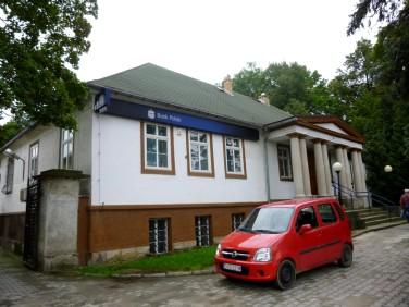 Budynek użytkowy Kowary