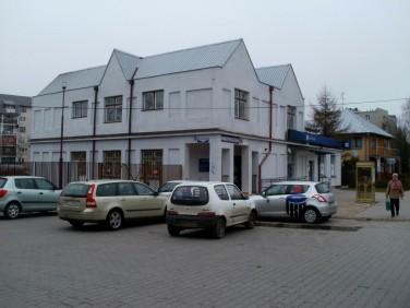 Lokal Ruciane-Nida