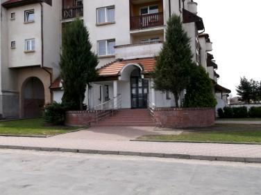 Lokal Dzierzgoń