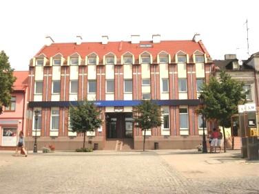 Budynek użytkowy Kutno