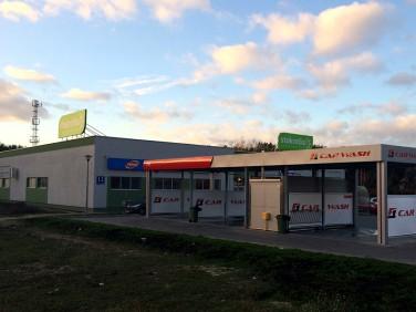 Lokal Bydgoszcz wynajem