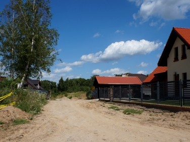 Działka budowlana Jonkowo