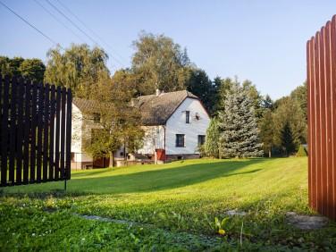 Dom Wilamowice