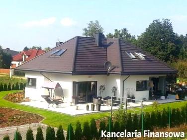 Dom Jakubowice Konińskie