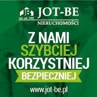 JOT-BE NIERUCHOMOŚCI Sp. z o.o.