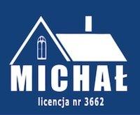 """Nieruchomości """" Michał """""""