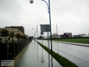 Działka inwestycyjna Lubliniec
