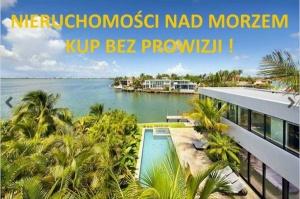 Nieruchomości nad morzem, w Koszalinie i w Kołobrzegu