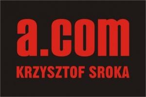 A.COM Krzysztof Sroka