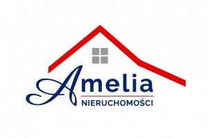 """Nieruchomości """"AMELIA"""" Beata Hubacz"""