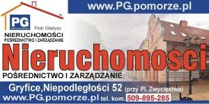 PG Nieruchomości Zarządzanie i Pośrednictwo