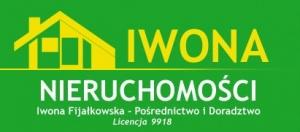 IWONA NIERUCHOMOŚCI P.H. IWONA