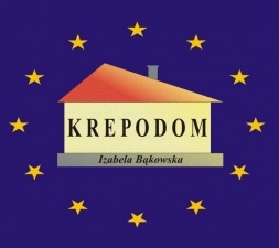 KREPODOM Izabela Bąkowska