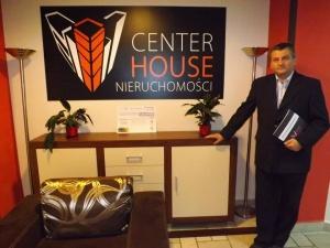 CenterHouse Nieruchomości Maciej Drwięga