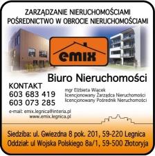 EMIX Biuro Nieruchomości
