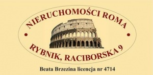 Nieruchomości ROMA Beata Brzezina-Pasionek