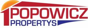 Popowicz Propertys Agencja Obsługi Nieruchomości i Inwestycji - Dariusz Popowicz