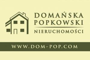 Domańska & Popkowski Nieruchomości s.c.