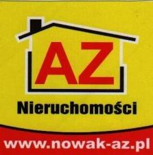 AZ BIURO OBROTU NIERUCHOMOŚCIAMI s.c. Jarosław Nowak, Bogusław Nowak