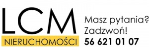 LCM Nieruchomości