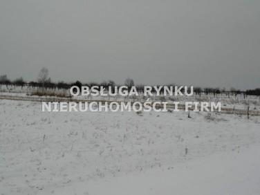 Działka budowlana Pałecznica