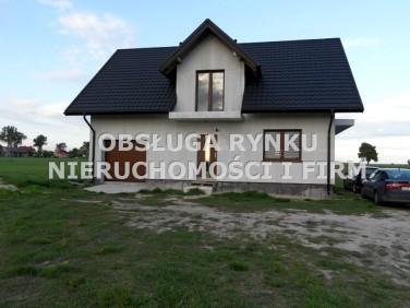 Dom Ostrówek