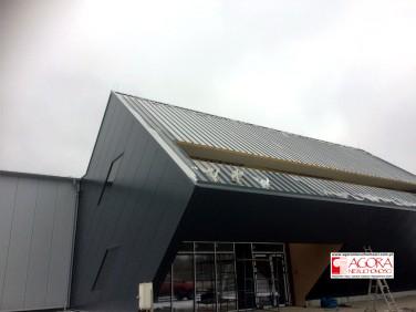 Budynek użytkowy Głogoczów