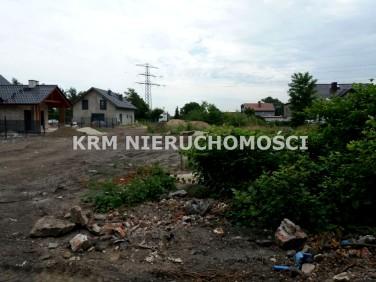 Działka budowlana Chorzów