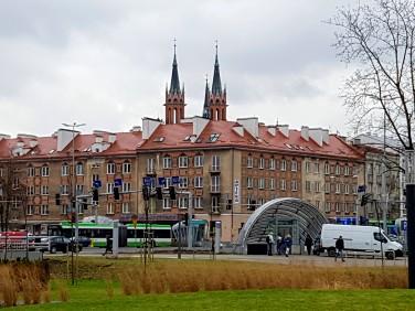 Pokój Białystok