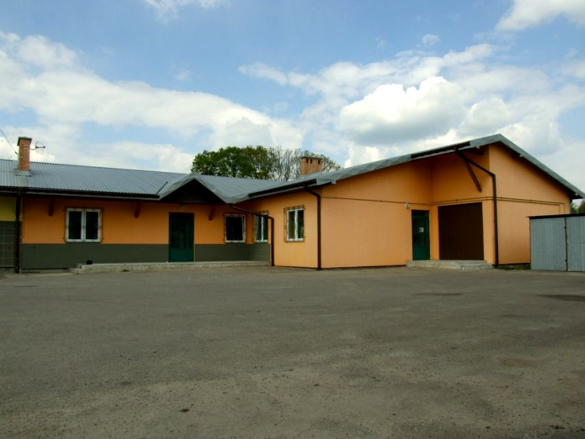 Lokal Krosno