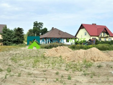 Działka budowlana Choroszcz