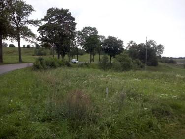 Działka rolna Kiersztanowo