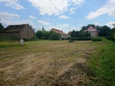 Działka budowlana Choszczno