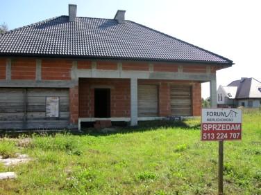Dom Koczargi Stare