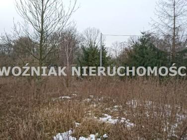 Działka budowlano-rolna Stary Zamek