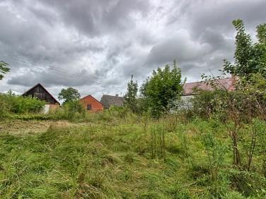 Działka budowlana Łeknica