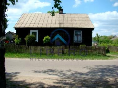 Dom Krasnosielc