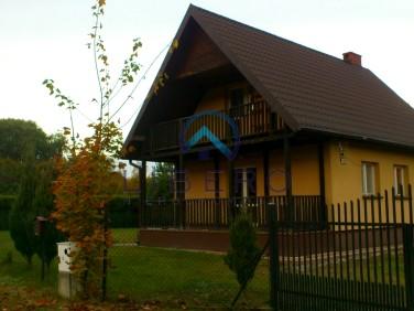 Dom Popowo-Letnisko