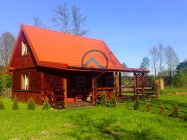 Dom Wólka-Wojciechówek