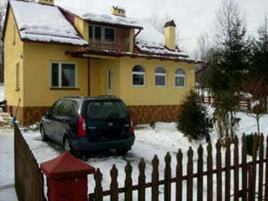 Dom Młyny