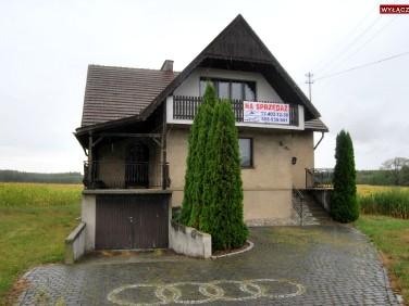Dom Borkowice