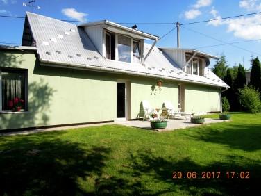 Dom Ostrów