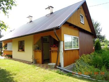Dom Czerwona Wola