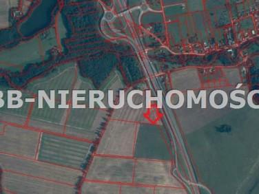 Działka rolna Olsztynek