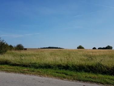 Działka rolna Stobno