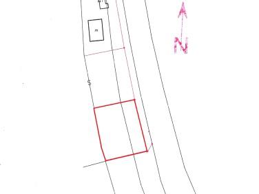 Działka budowlana Tuczempy