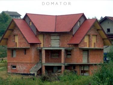 Dom Gródek nad Dunajcem