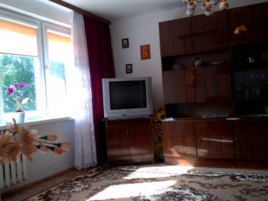 Mieszkanie Nidzica
