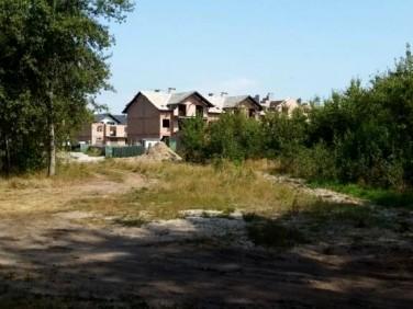 Działka budowlana Niepołomice