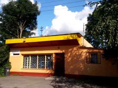 Budynek użytkowy Gozdawa